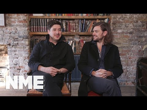 Mumford & Sons – 'Guiding Light' | Song Stories