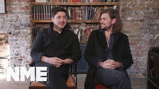 Mumford & Sons – 'Guiding Light' | Song Stories Video