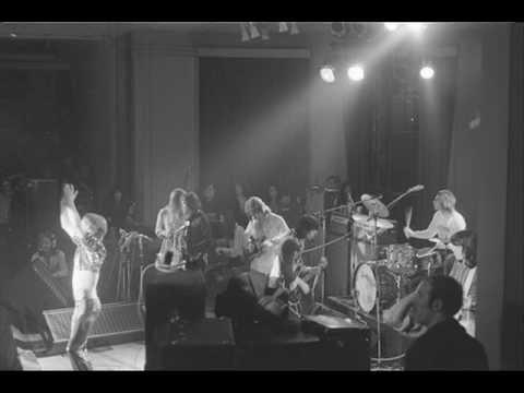The Rolling Stones - Brown Sugar (Leeds 1971)