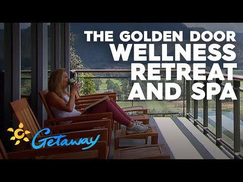 Golden Door Wellness Retreat & Spa | Getaway 2019