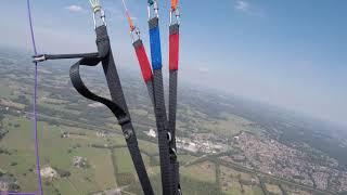 Bentelo - The Netherlands - 25-08-2019 - 12:44 - Plus 4 - XC
