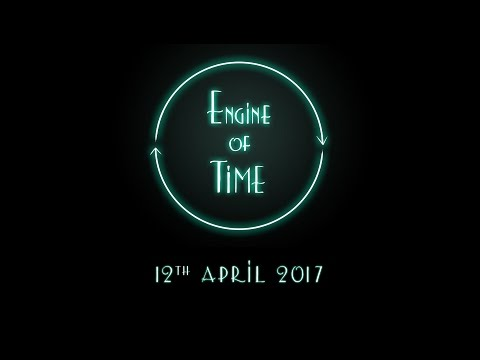 Engine of Time    2 2017  Animation Short Film HD