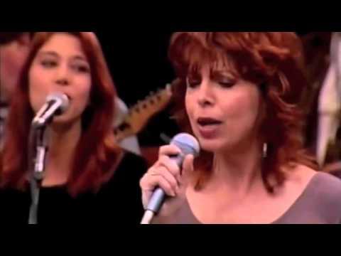 Dodie Stevens -  Pink Shoe Laces (Live)