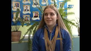 37 медалей завоювали сєвєродончани на Чемпіонаті України з плавання в ластах у Броварах
