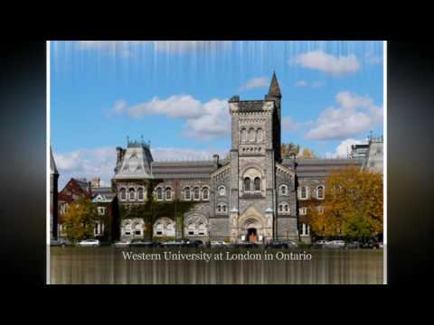 "◉""Top 10 Best College Campuses in Canada""-[HD]"