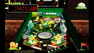 Pinball Hall of Fame - The Gottlieb Collection - Tee