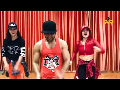 "Zumba X Meghan Trainor - Official ""No Excuses"" Zumba Choreography | Zin Vietnam"