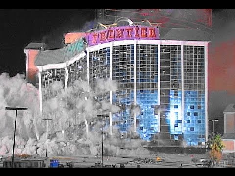 Frontier Hotel - Controlled Demolition, Inc.