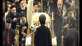 Салафиты радуются смерти христианина.avi