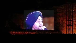 Aa Miliya Yaar Pyaareya (unrecorded live)   by Dr.Satinder Sartaaj   Jahaan-E-Khusrau ,New Delhi  