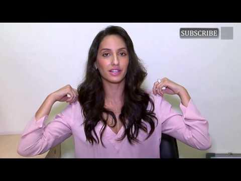 Nora Fatehi   Interview   Bigg Boss Fame