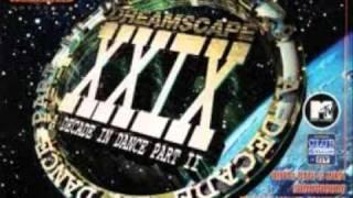 DREAMSCAPE 29 - DJ VINYLGROOVER