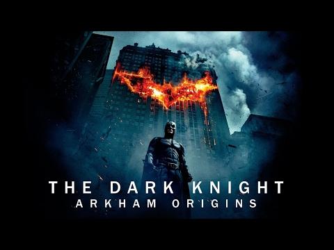 The Dark Knight - Arkham Origins
