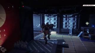 Destiny 2 - Make Bows Not War Quest - Hidden Entrance