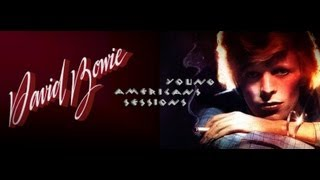 David Bowie - Its Gonna Be Me (Strings Arrangement)