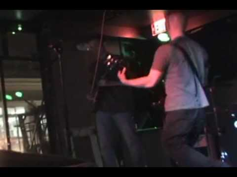 The Release: Journal, Live at Playland Bar, August 2, 2012