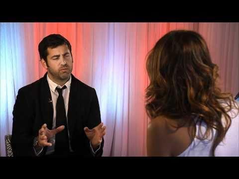 Director David M Rosenthal discusses his film 'Janie Jones' to TIFF