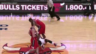 NBA Fight Compilation