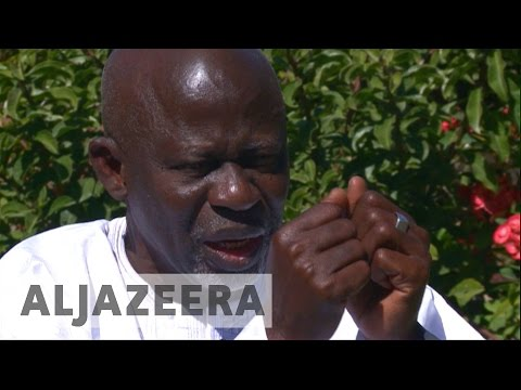 Gambia: Political prisoners recount abuse under Jammeh