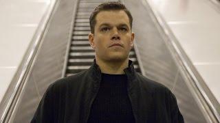 Джейсон Борн (Jason Bourne) - 2016 - Русский трейлер