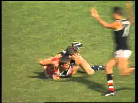 Tony Lockett St Kilda highlights