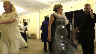 🌟Поцелуй меня удача!!!😊💥💃Веселые новогодние танцы в клубе,Харьков!!!🌹🌺🌷