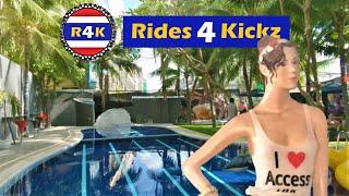 Pattaya Cheap Hotel Review Access Inn Tony s Fitness