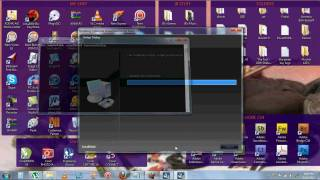 How 2 Install CyberLink PowerDirector 9 Ultra 64 Full Version