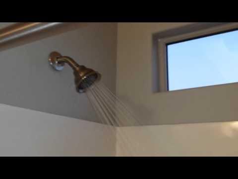 Tortola small bathroom downstairs