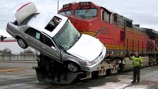 unbelievable car accident 2018 | full live video | aaked facts