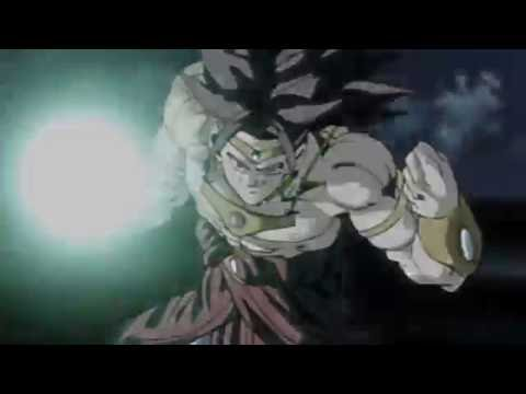 DBZ AMV - Failure