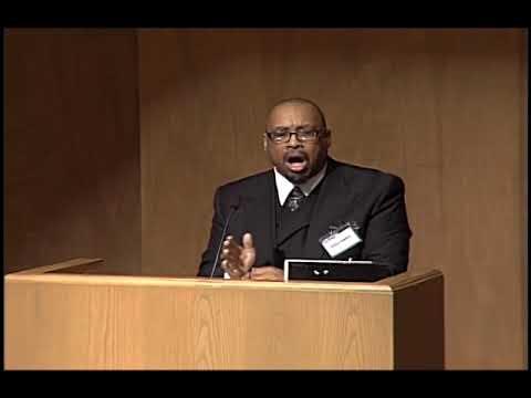 GBN Special Presentation - Richard Stevens: One True Gospel - Episode 385