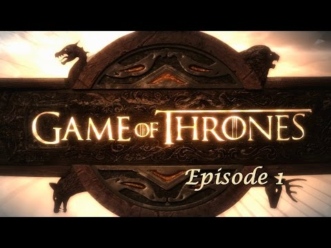 Game of Thrones  - Episode 1 -  The Red Wedding - Ramsay Bol