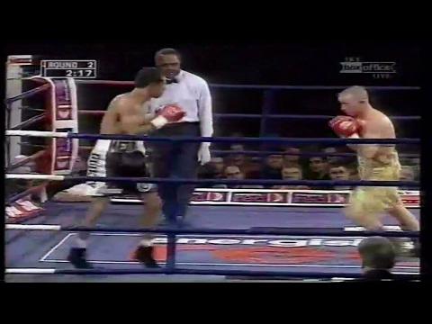 Paul Ingle vs Manuel Medina Charles LcStovall