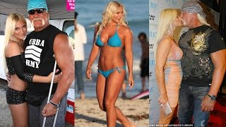 Hulk Hogan S Daughter 2017 Brooke Hogan