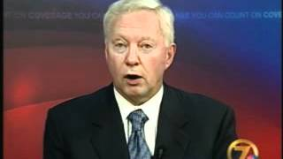 Attorney Wes Pittman WJHG-TV Commentary  May 3, 2012