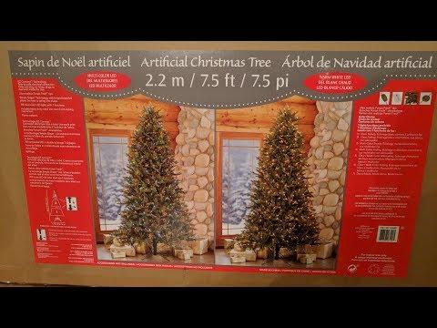 Ge Itwinkle Christmas Tree