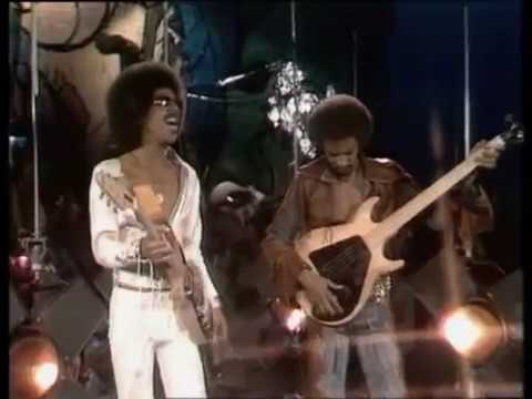 Brothers Johnson - Strawberry Letter #23 1977 - YouTube