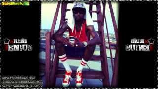 Dollas Di Emperor - Nah Hold We Down - July 2012