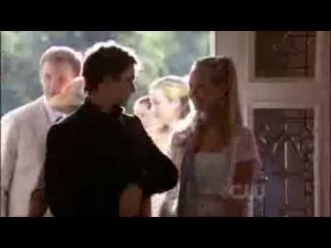 Isis(Caroline)and Gabriel(Damon)Whatcha Say?