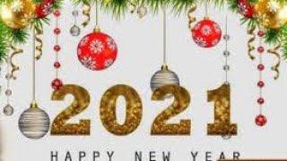 اجمل حالات رأس السنة 2021❤️🎄عيد رأس السنة 2021 ❤️🎄اغاني رأس السنة 2021جديد