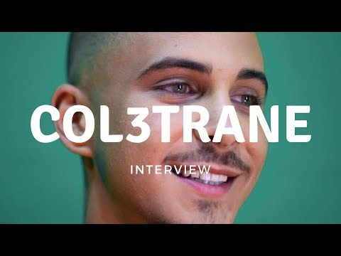 Col3trane Speaks On Going On Tour, Boot EP, & More