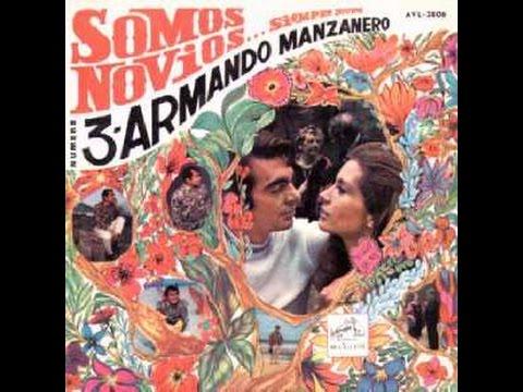 Deja 'Armando Manzanero'