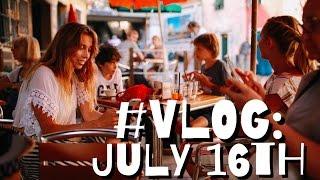#VLOG: Прогулка по городкам Вольтера и Сан-Джиминьяно  | Музей пыток | O НЕт! Общественный туалет!(, 2016-10-10T08:00:04.000Z)