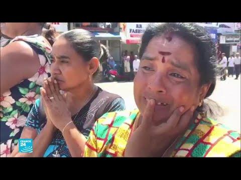 حزن يخيم على سريلانكا  - نشر قبل 50 دقيقة
