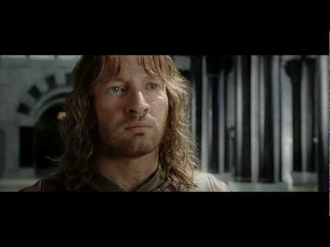 The Lord of the Rings: The Return of the King, 2004 (Deleted scene:№11)