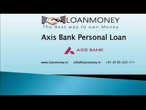 axis-bank-personal-loan-in-delhi/ncr-through-loanmoney