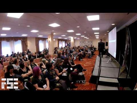 Matt Beck Keynote for Manoco Blue Distributor Show Grand Rapids MI Salon Business and Marketing