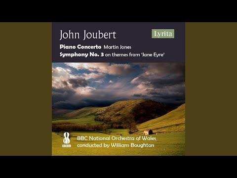 Symphony No. 3, Op. 178: I. Lowood School. Lento