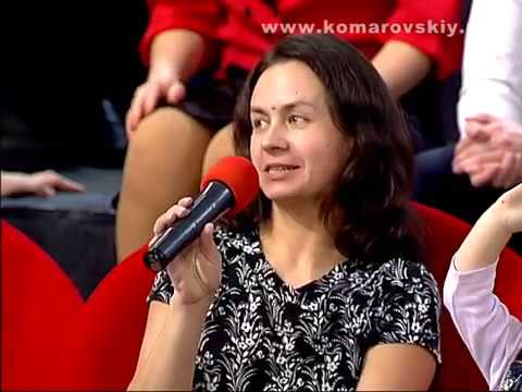 Причины повышенного гемоглобина - Доктор Комаровский